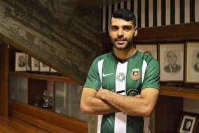 گزارش تصویری از مراسم قرارداد طارمی با تیم پرتغالی