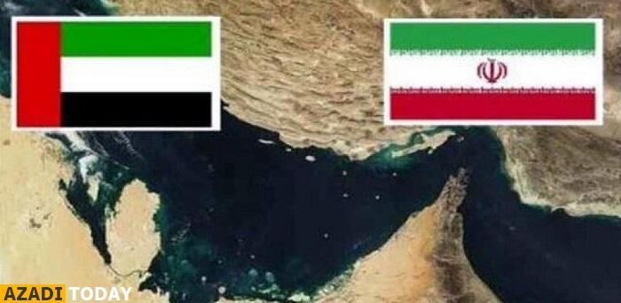 «چرخش امارات به سوی ایران» تا چه حد جدی است؟