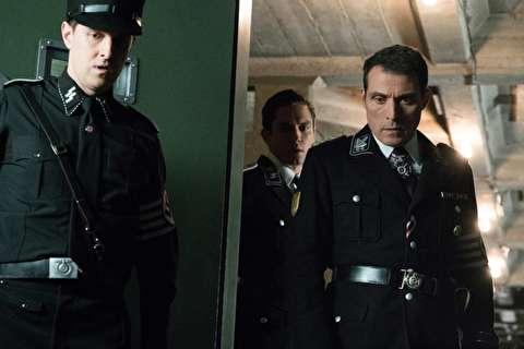 جلوههای ویژه فصل سوم سریال مردی در قلعه بلند