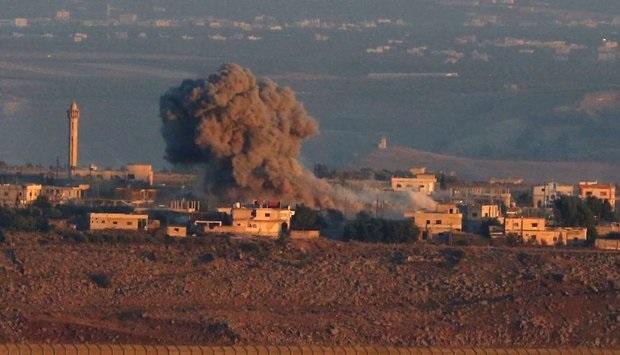 حمله سعودیها به امارات به خاطر یمن و ایران/موافقت مشروط دولت سوریه با آتشبس در ادلب/ حمله موشکی اسرائیل به القنیطره سوریه/ واکنش اتحادیه اروپا به تحریم ظریف از سوی آمریکا
