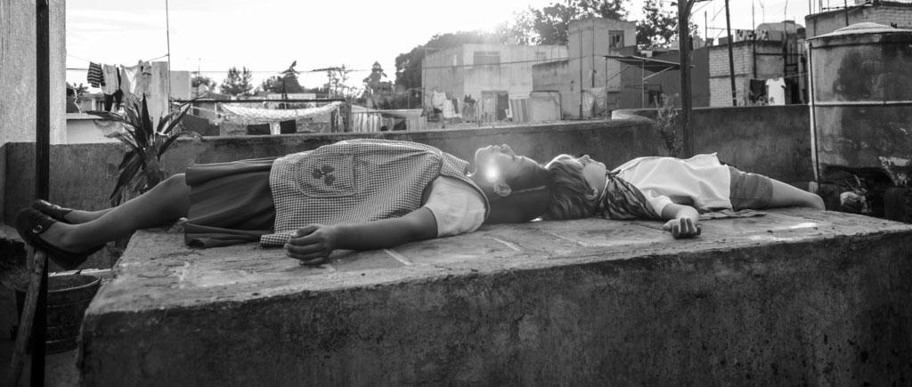 تجربه نوستالژیک زندگی در مکزیک قدیم با «روما»