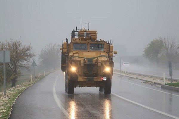 اولین موضع رسمی امارات پس از چرخش به سوی ایران/نشست وزرای خارجه عراق، اردن و مصر در بغداد/ ارسال تجهیزات نظامی ترکیه به سمت مرزهای سوریه/ تلاش اسرائیل برای ممانعت از فروش اف-۳۵ آمریکا به ترکیه
