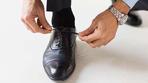 کفشهایی مناسب مردان چهل تا پنجاه ساله