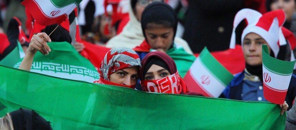 ضربالاجل فیفا برای ورود زنان ایرانی به ورزشگاه