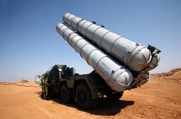 اسرائیل پادزهر S-300 را یافته است / بیفایدگی سامانه روسی در سوریه؟