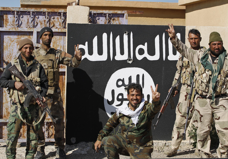 بازحیات داعش در عراق و سوریه / تاکتیکهای سابق، دستور کار جدید