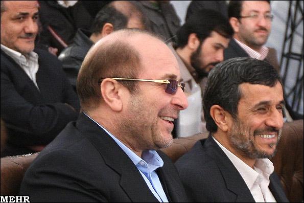 میخواهند قالیباف را مقابل انقلابیها قرار بدهند/ معاملهای برای کسب قدرت بین قالیباف و احمدینژاد انجام نشده