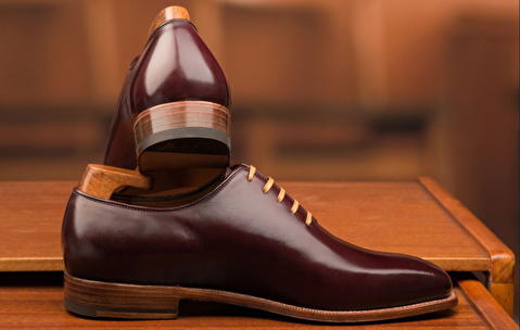 چگونه کفش انزو بونافه ساخته میشود؟