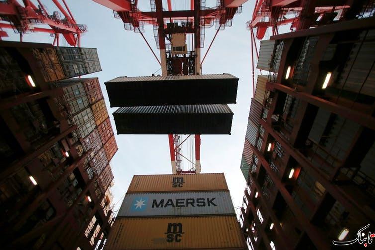 ۵ مطلب بنیادی در خصوص جنگ تجاری چین و آمریکا
