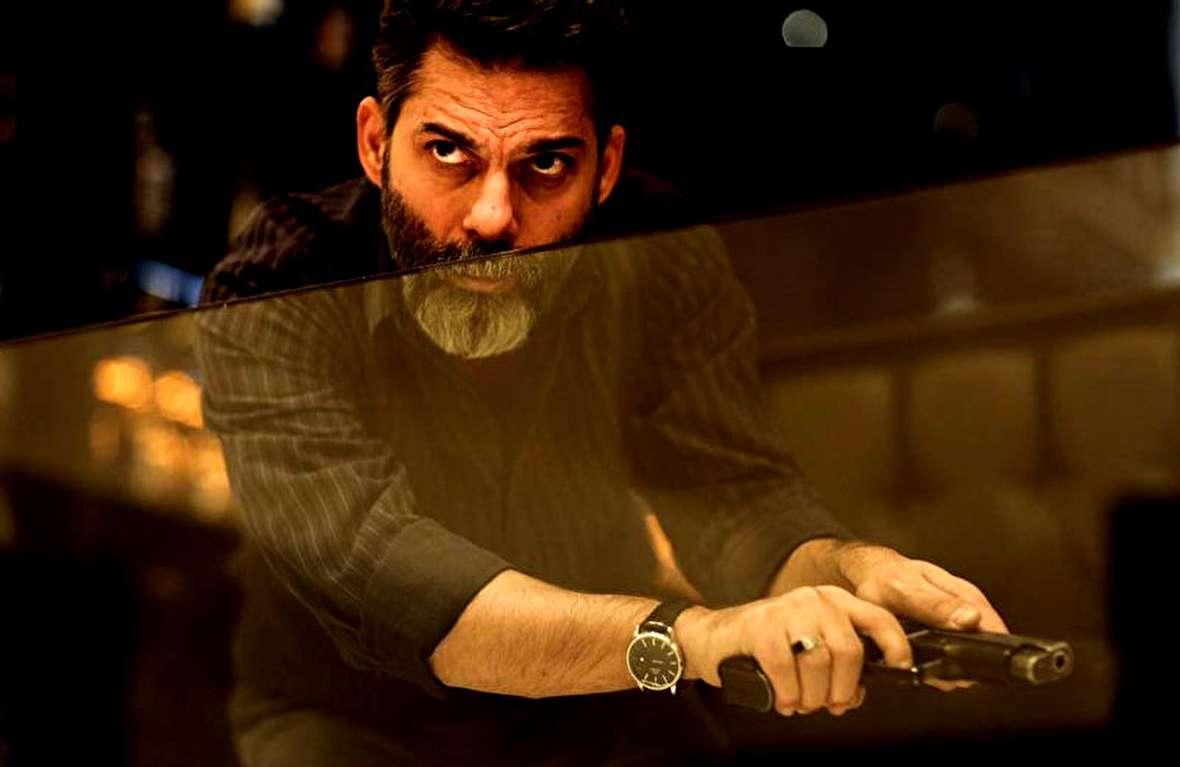 قاچاق یک فیلم سینمایی بر اثر رفیقبازی آقازاده وزیر فرهنگ پیشین