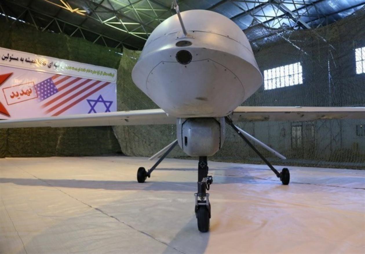 «بازی پهپادی ایران» در منطقه چگونه معادلات نظامی را تغییر داده است!؟
