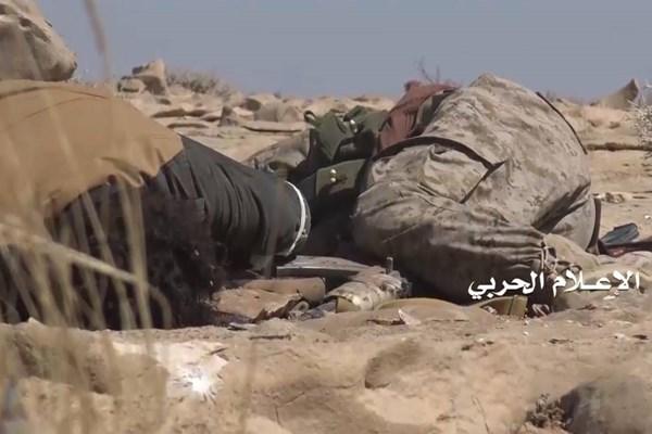 شلیک ۴ موشک بالستیک از یمن به عربستان