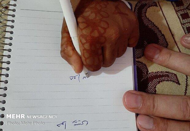 تمرین نوشتن این بار با دست چپ/ داستان تلخ «حوا» تکرار میشود؟
