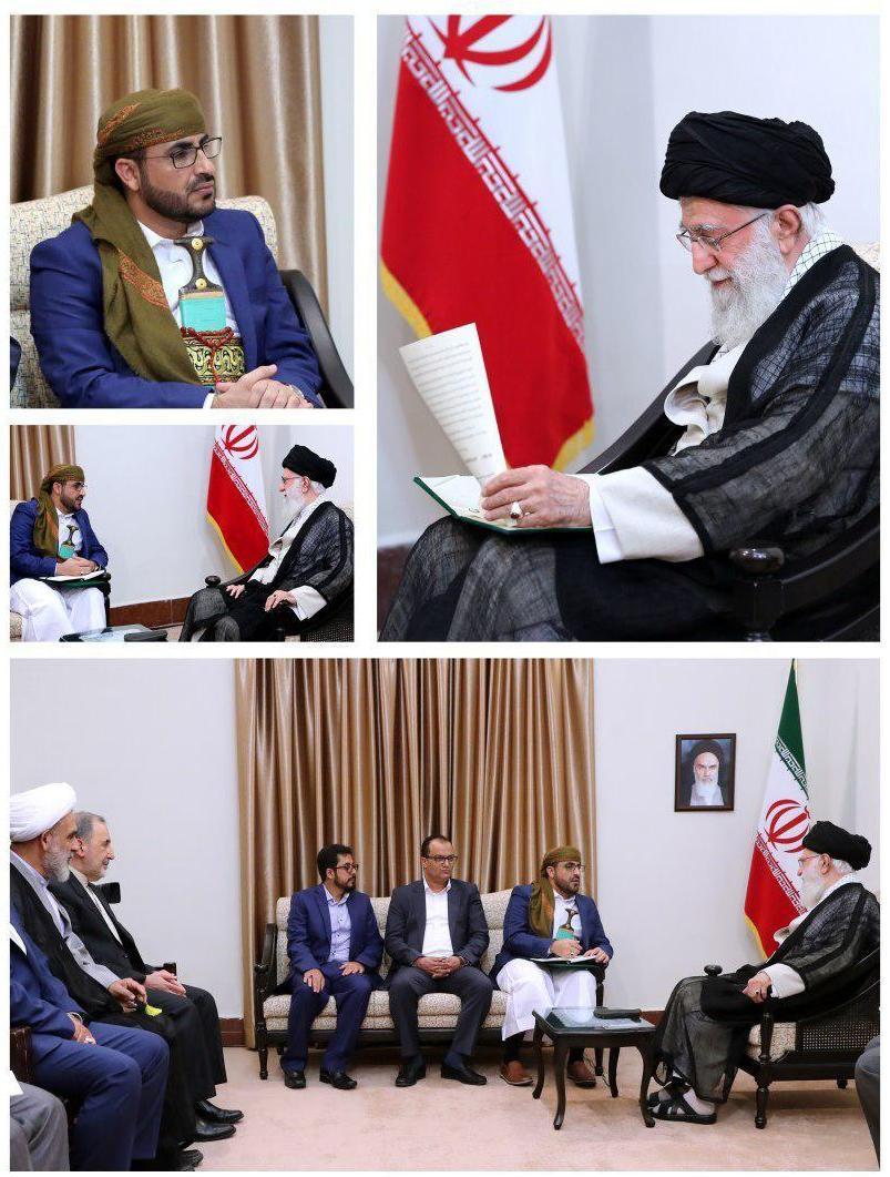 با قدرت در مقابل توطئه تجزیه یمن بایستید