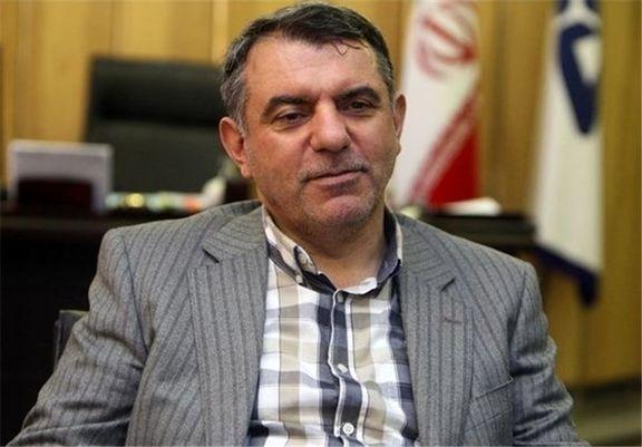 پوری حسینی بازداشت شد