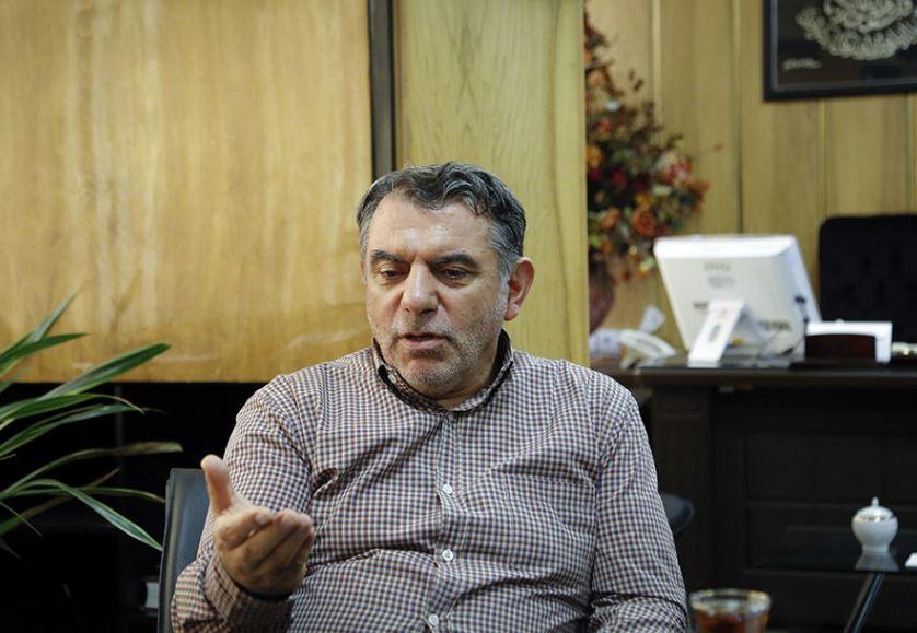 میرعلی اشرف عبدالله پوری حسینی رئیس سابق سازمان خصوصی سازی بازداشت شد