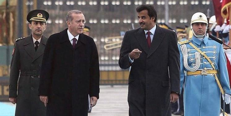 افتتاح پایگاه نظامی جدید ترکیه در قطر/جزئیات نشست ۶ ساعته رهبران حماس و جهاد اسلامی/ واکنش ظریف به آزادشدن نفتکش گریســ۱/ گشتزنی مشترک نظامیان روسیه و ترکیه در منطقه تلرفعت سوریه