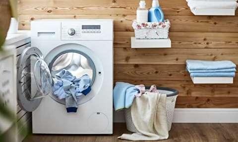 چند شگرد برای شستن بهتر لباسها