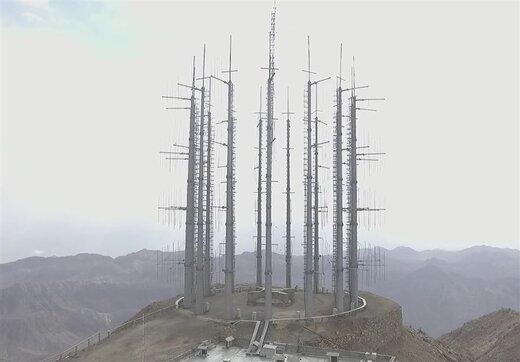 پدافند هوایی پیشرفته ایرانی