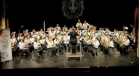 پاسدوبل ؛ انجمن موسیقی آلخمسی