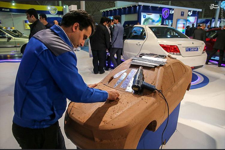 هزینه طراحی سمند خیلی بیشتر از ۱۲۰ میلیارد تومان بود/ راه اندازی کارخانه ایران خودرو در سنگال و ونزوئلا با فشار نمایندگان مجلس/ یک خودرو از خط تولید سنگال بیرون نیامد