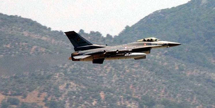 یونان مدعی نقض حریم هوایی خود توسط ترکیه شد