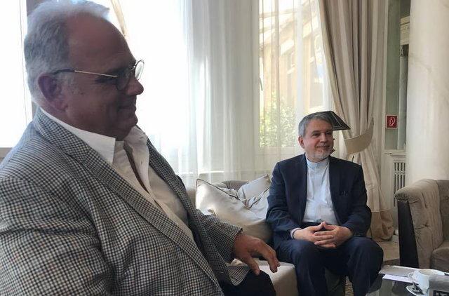 تهدید فیلا به اخراج ایران از مسابقات جهانی کشتی 2019