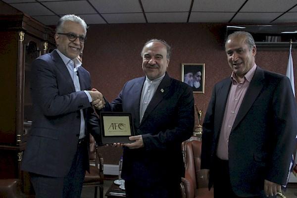 شهریور؛مذاکره ایران و عربستان با وساطت شیخسلمان