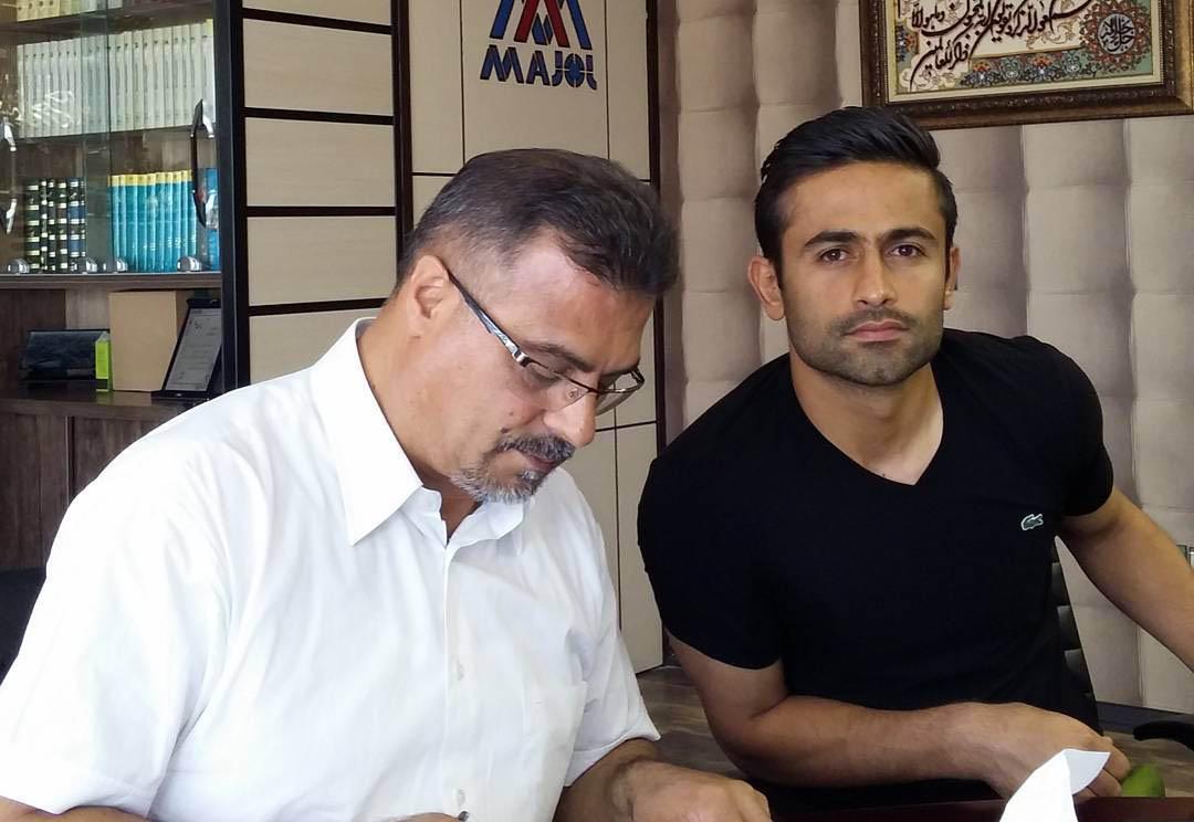 ادعای جویباری:اجازه مذاکره بدهند، امیدابراهیمی را به استقلال میآورم!