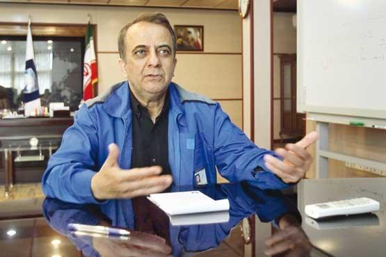 هاشم یکه زارع بازداشت شد