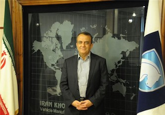 چرا مدیرعامل ایرانخودرو برکنار شد؟