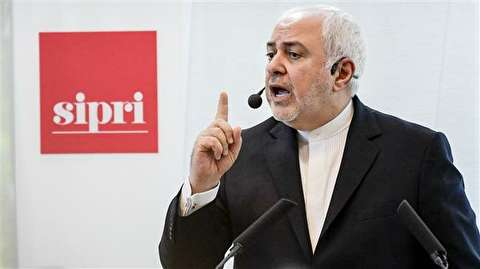 ظریف: پیش بینی ناپذیر بودن متقابل، به آشوب منتهی خواهد شد