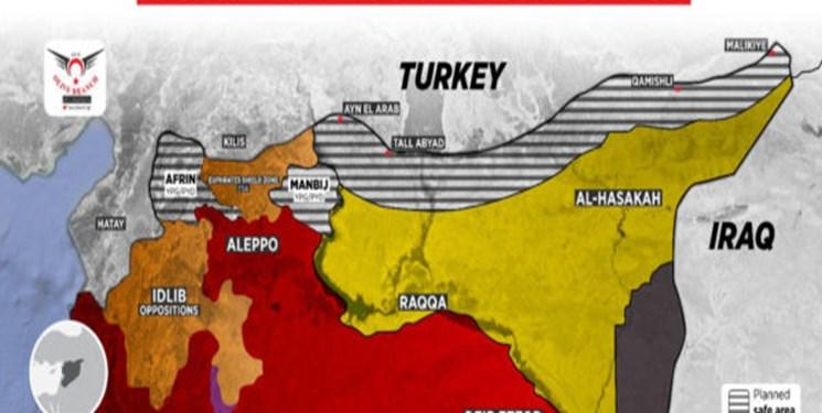 واکنش پنتاگون به بیانیه الحشدالشعبی درباره انفجارهای عراق/ پبشنهادهای جدید مکرون به ایران/حمله موشکی یمن به اتاق عملیات مشترک ائتلاف سعودی/آغاز اولین اقدامات ترکیه برای ایجاد منطقه امن در شمال سوریه