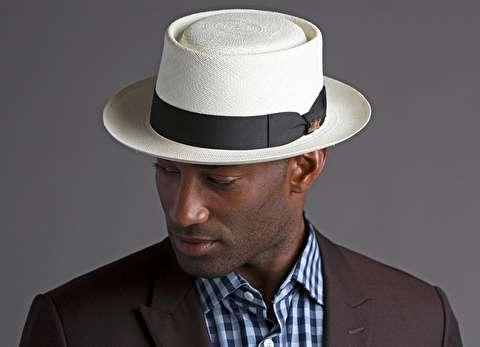 انواع کلاه شاپو، تریلبی، پرک پای و هامبورگ