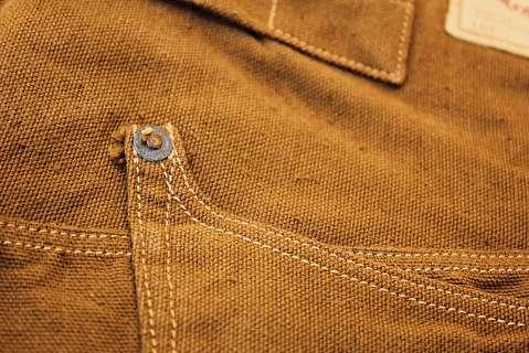 پارچه جین بهتر است یا کرباس؟