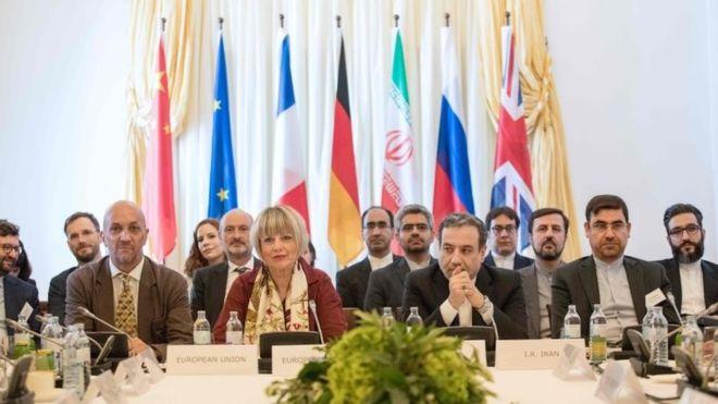 عراقچی: کشورهای عضو برجام نباید مانعی در راه صادرات نفت ایران ایجاد کنند/روسیه: بررسی مسائل مربوط به اینستکس و راکتور اراک