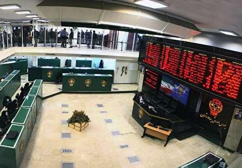 الاکلنگ دماسنج بازار سرمایه در کانال ۲۵۲ هزار واحدی