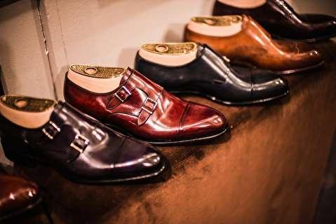 طرحهای کفش سانتونی از 2015 تا 2020
