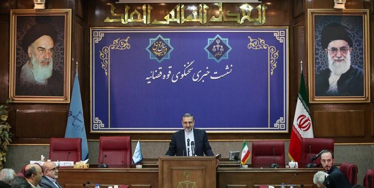 محمدعلی نجفی به قصاص محکوم شد/ داماد وزیر کار به ۲۰ سال و احسان دلاویز به ۱۰ سال حبس محکوم شدند