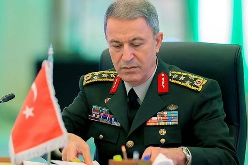 دو گزینه ترکیه برای ایجاد منطقه امن در شمال سوریه