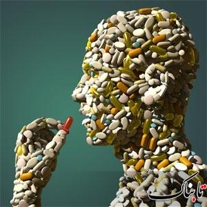 مسمومیت دارویی چیست؟