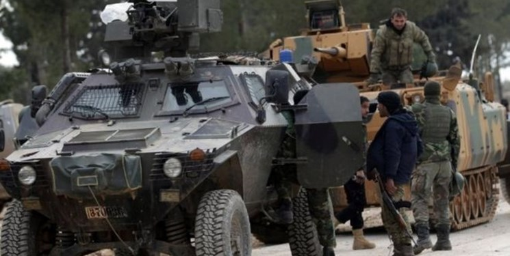 نشست نمایندگان آمریکا و اروپا در مورد ائتلاف دریایی در جنوب ایران/سهم ایران از ۷۸ دروغ ترامپ طی یک هفته/ دست رد آلمان به درخواست آمریکا درباره تنگه هرمز/ پیشروهای های ارتش سوریه در حومه لاذقیه و حماه