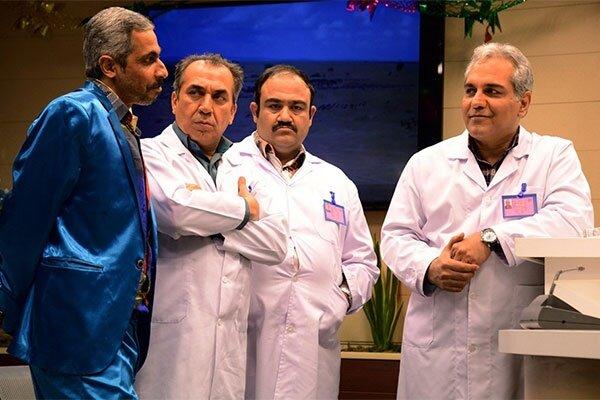 طعنه اینستاگرامی جواد رضویان در روز پزشک