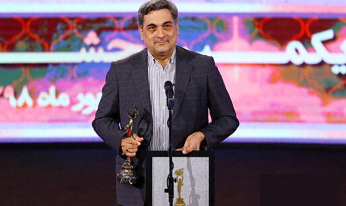 چگونه شهردار تهران برنده جایزه بهترین مستند ایران شد؟!
