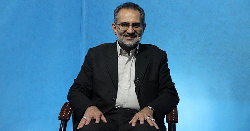 حسینی جای علی عسگری به اتاق ریاست سازمان صداوسیما میرود؟