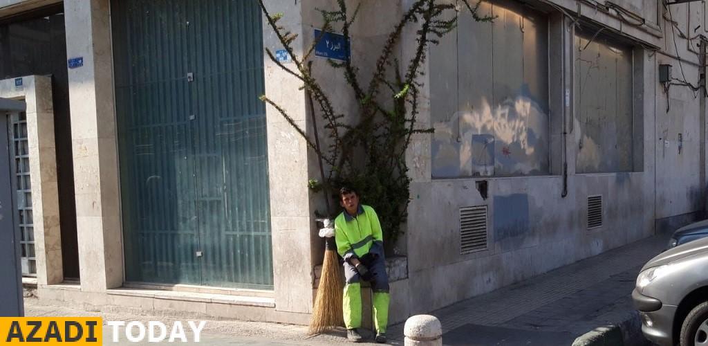 «پاکبان نوجوان»؛ماجرای یک روز معمولی در شهر