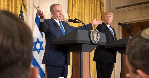 چه کسی بین ایران و آمریکا جنگ افروزی میکند؟