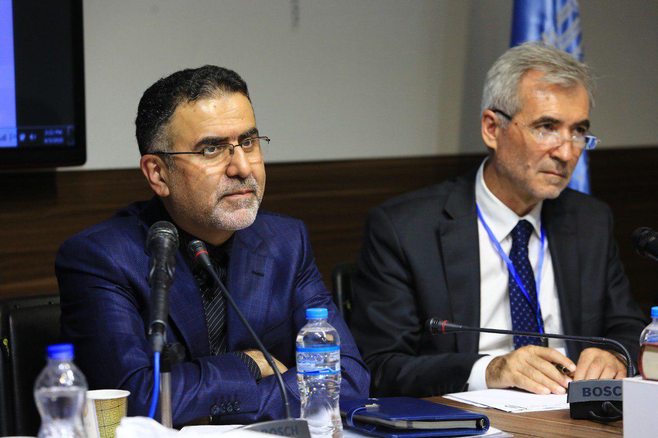 ایوبی: سند توسعه پایدار تهیه شده در ایران با عنوان 2030 فاقد اعتبار است