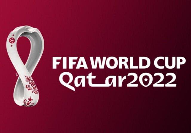 از لوگوی جام جهانی ۲۰۲۲ قطر رونمایی شد