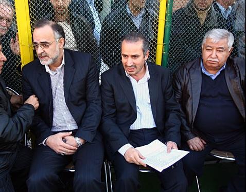 نام سه گزینه دبیرکلی فدراسیون فوتبال ایران